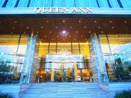 Queen Ann, 4*