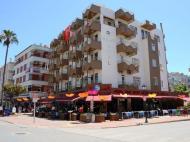 Aslan Corner Hotel, 2*