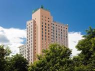 Отель Холидей Инн Москва Сущевский, 4*