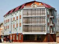 Гостиница Петровск, 3*