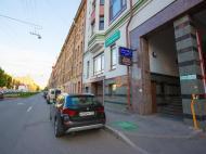 Талисман (Talisman), Гостиница